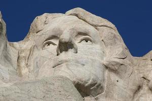 Jefferson da vicino