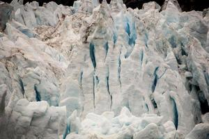 ghiacciaio da vicino