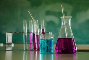 laboratorio foto