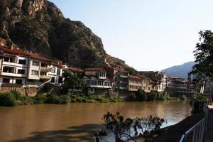 amasya, turchia foto