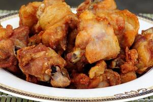 pollo cotto foto