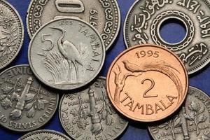 monete del malawi