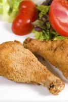 pollo foto