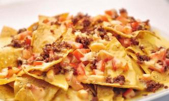 paradiso dei nachos