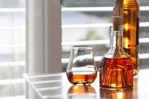 varie bevande alcoliche