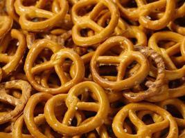 sale pretzel