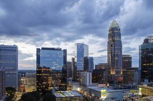 Charlotte, North Carolina foto