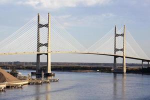 ponte di Jacksonville foto