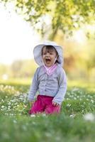 bambino piccolo foto