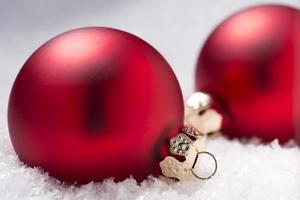 addobbi natalizi foto
