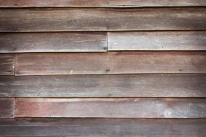 primo piano in legno vecchio sfondo per il design foto