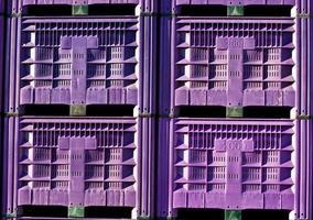 stoccaggio scatole foto