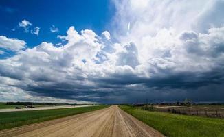 tempesta in arrivo foto