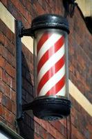 palo del barbiere foto