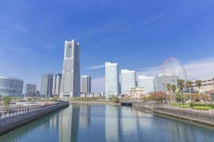 Yokohama foto