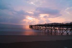 spiaggia pangandarana foto