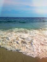spiaggia foto