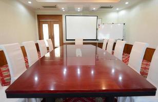 sala riunioni foto