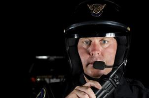 poliziotto foto