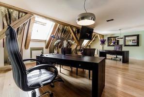 ufficio privato foto