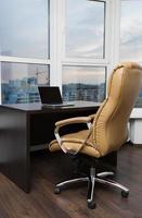 ufficio moderno foto