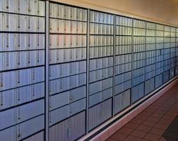 ufficio postale foto