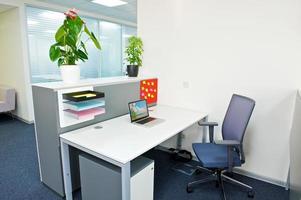 interno dell'ufficio foto