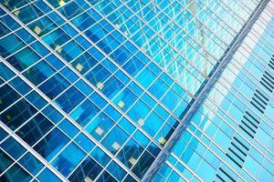 edificio per uffici moderno foto