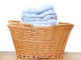lavanderia per bambini