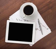 tavoletta digitale foto