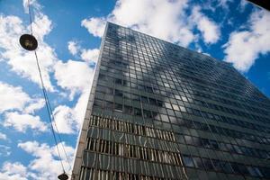 edifici per uffici foto