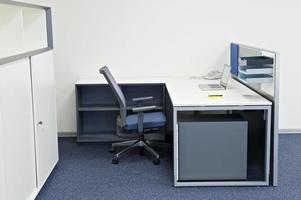 interno dell'ufficio