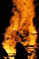 fuoco foto