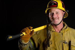 vigile del fuoco foto