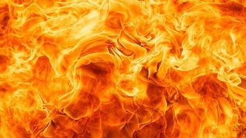 fiammata, fuoco, fiamma di fondo foto