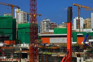 luogo di costruzione foto