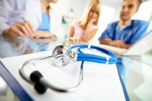 oggetti medici foto
