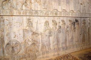 Persepolis foto