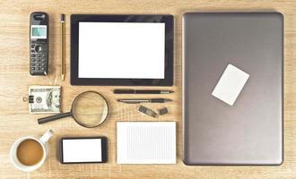 strumenti di web designer foto