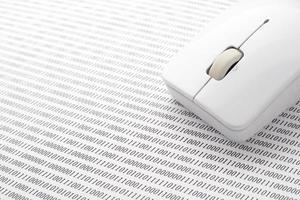 mouse per PC su codice barnary