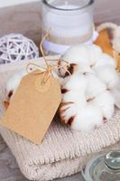 spa di cotone