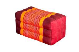 cuscino quadrato. foto