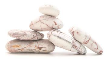 pietre di mare foto