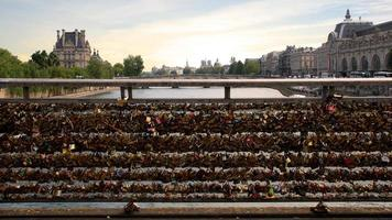 francia - parigi foto