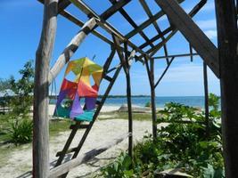 vita dell'isola - Giamaica foto