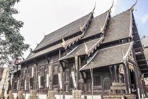 Wat Phantao foto