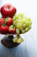ciotola di frutta foto