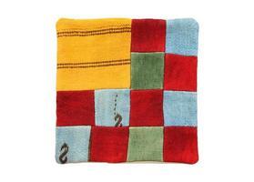 cuscino tappeto