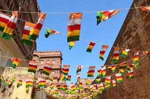 festival indiano foto