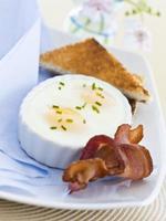 """uova """"al forno"""" foto"""